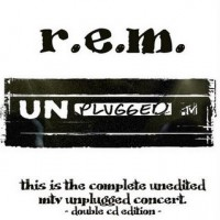 Purchase R.E.M. - Live At MTV Unplugged CD1