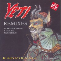 Purchase Radiorama - Swedish Remixes