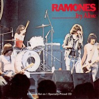 Purchase The Ramones - It's Alive (Reissued 1990)