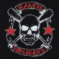 Purchase Rancid - Hooligans