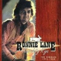 Purchase Ronnie Lane - Kuschty Rye