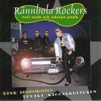 Purchase Rännhola Rockers - Full tank och nästan pank
