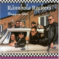 Purchase Rännhola Rockers - Raggen Går