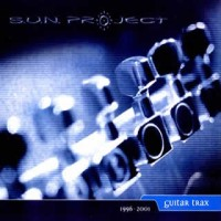 Purchase S.U.N. Project - Guitar Trax CD1