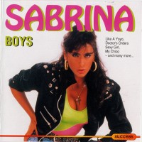 Purchase Sabrina - Boys