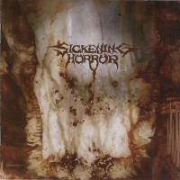 Purchase Sickening Horror - When Landscapes Bled Backwards