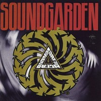Purchase Soundgarden - Badmotorfinger CD1