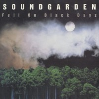 Purchase Soundgarden - Fell On Black Days (CDS)