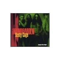 Purchase Soundgarden - Rusty Cag e