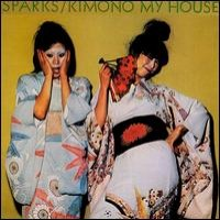 Purchase Sparks - Kimono My House