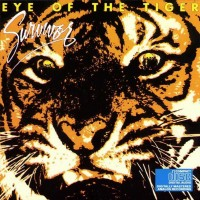 Purchase Survivor - Eye Of The Tige r