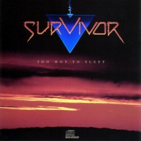 Purchase Survivor - Too Hot To Sleep