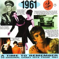 Purchase VA - Time To Remember 1961