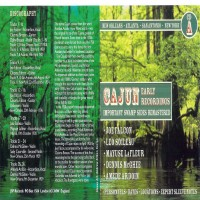 Purchase VA - Cajun Early Recordings