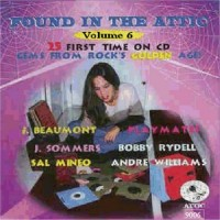 Purchase VA - Found In The Attic, Vol. 6