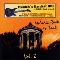 Purchase VA - Melodic Rock is Back Vol. 2