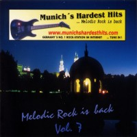 Purchase VA - Melodic Rock is Back Vol. 7