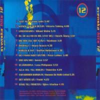 Purchase VA - Svenska Hits Vol 12
