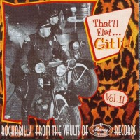 Purchase VA - That'll Flat. Git It Vol 11