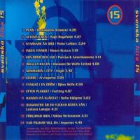 Purchase VA - Svenska Hits Vol 15