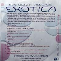 Purchase VA - Exotica
