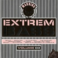 Purchase VA - Extrem Bass Vol 3 CD1