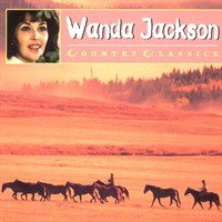 Purchase Wanda Jackson - Country Classics
