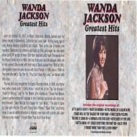 Purchase Wanda Jackson - Greatest Hits