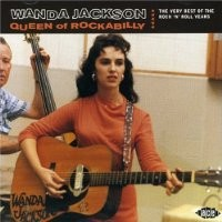 Purchase Wanda Jackson - Queen of Rockabilly
