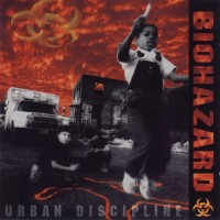 Purchase Biohazard - Urban Discipline
