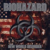 Purchase Biohazard - New World Disorder