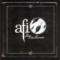 Purchase AFI - Sing The Sorrow