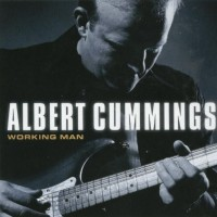 Purchase Albert Cummings - Working Man