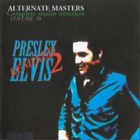 Purchase Elvis Presley - Alternate Masters vol 20