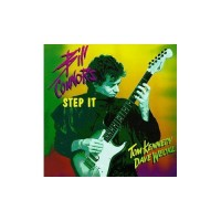 Purchase Bill Connors - Step It