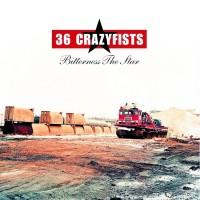 Purchase 36 Crazyfists - Bitterness The Star