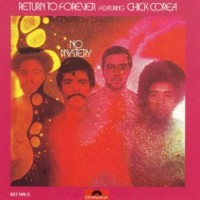 Purchase Return to Forever - No Mystery (with Chick Corea) (Reissue 1990)
