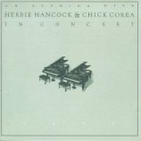 Purchase Herbie Hancock & Chick Corea - An Evening With Herbie Hancock CD1
