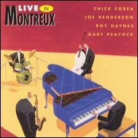 Purchase Chick Corea - Live in Montreux