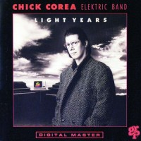 Purchase Chick Corea - Light Years