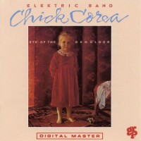 Purchase Chick Corea - Eye of the Beholder