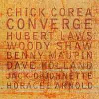Purchase Chick Corea - Converge (Vinyl)