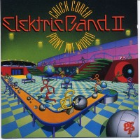 Purchase Chick Corea Elektric Band II - Paint The World
