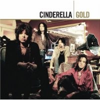 Purchase Cinderella - Gold