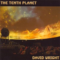 Purchase David Wright - The Tenth Planet