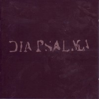 Purchase Dia Psalma - Psamlade Psalmer CD1