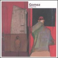 Purchase Gomez - Bring It On