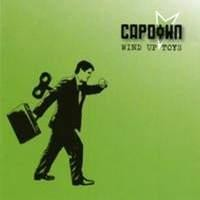 Purchase Capdown - Wind Up Toys