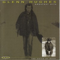 Purchase Glenn Hughes - Greatest Hits - The Voice Of Rock