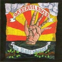 Purchase Okkervil River - The Stage Names